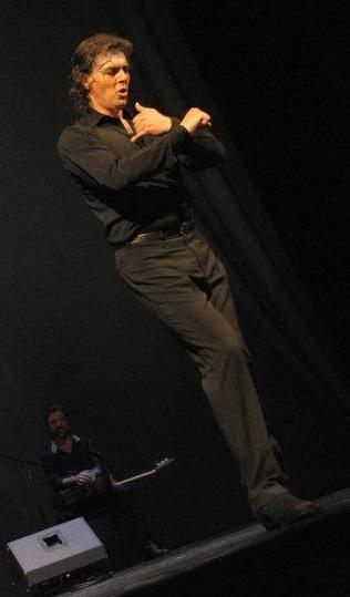 flamenco miguel